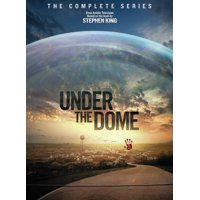 Under the Dome: The Complete Series (DVD)