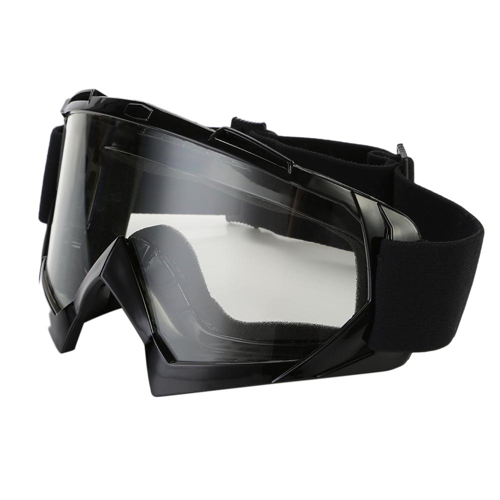 TKOOFN Adult Snowboard Ski Goggles Motocross Snow Sports Sunglass by