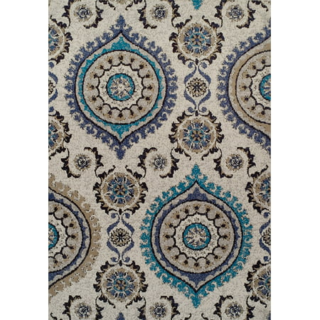 Modern Rugs For Living Room 2x3 Small Rugs For Bedroom 2x4
