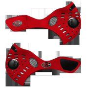 Rz Mask  610563383283 Rz Mask Red - XL