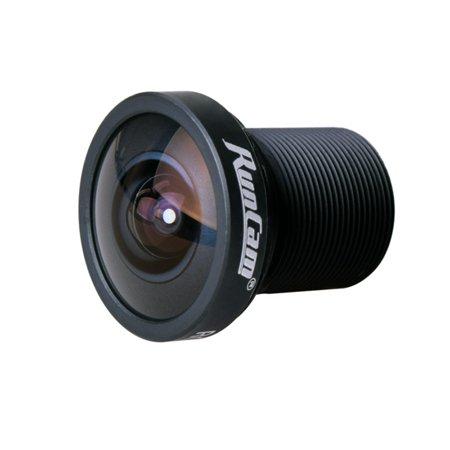 RunCam RC25G FPV Lens 2.5mm FOV 140 Degree Wide Angle for Split Swift Swift2 Mini Gopro Hero2 (Split Field Lens)