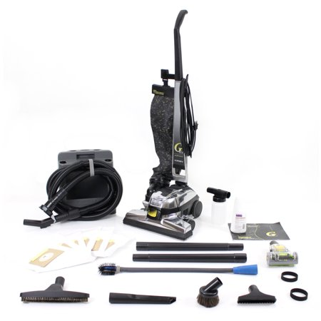 Reconditioned Kirby Gsix G6 Vacuum Cleaner new tools & turbo brush PET 5 Year warranty Kirby Vacuum Carpet Cleaner