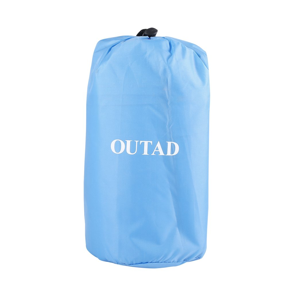 Outdoor Camping Hiking Traveling Comfortable Backpack Rain Cover One Piece Raincoat Poncho Cover Tarp by WALMART