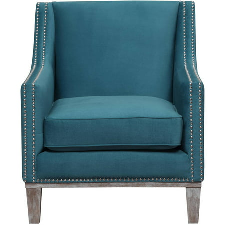 Picket House Aster Teal Accent Chair