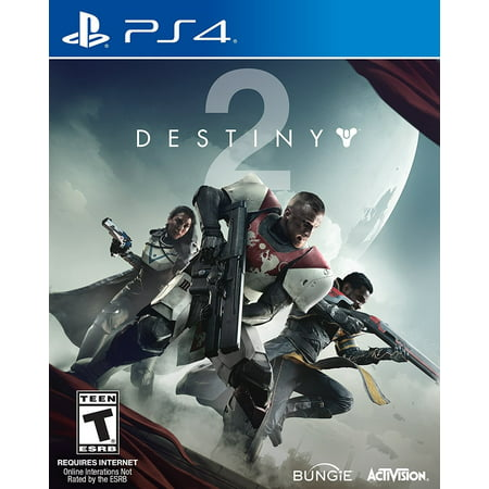 Destiny 2, Activision, PlayStation 4, 047875880948