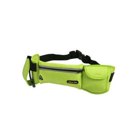 Hiking Belt - Outdoor Traveling Camping Workout Vacation Rack Belt Waistband Trekking Hiking Sports Waist Bag