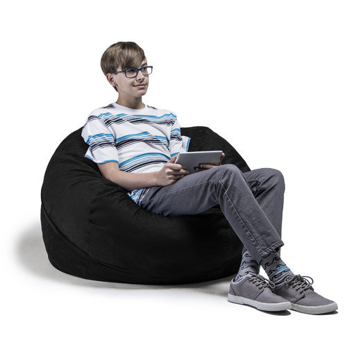 Jaxx Kids Bean Bag Chair