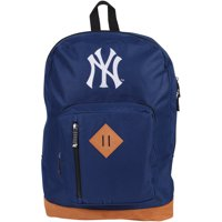 Navy New York Yankees Playbook Backpack - No Size