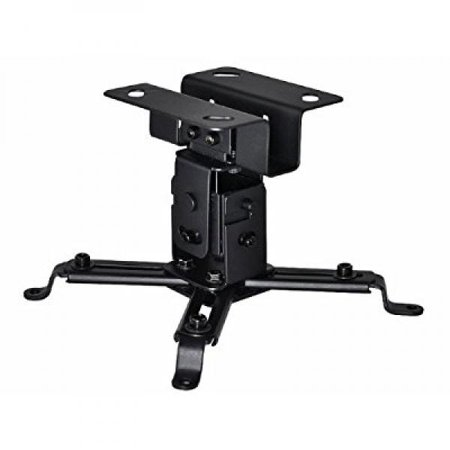 - OSD Audio TSM-PRB-2 Tilt and Swivel Ceiling Mount for Projectors up to 44-pounds