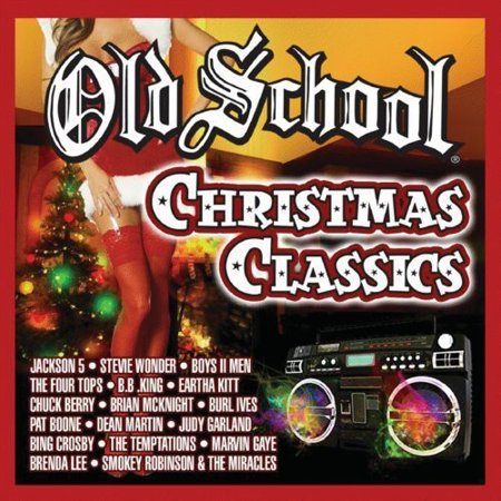 Old School Christmas / Various (CD) ()