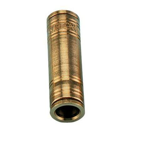 3/8-In. Brass Slip-Lok Mist Coupling