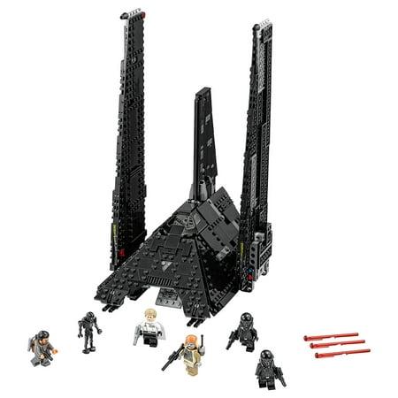 Lego Star Wars Tm Krennics Imperial Shuttle 75156