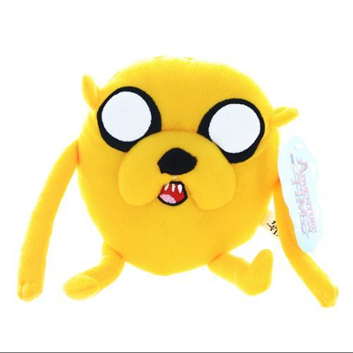 "Image of Adventure Time 6"" Plush Jake"