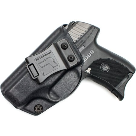 Ruger LC9/LC9s/LC9sPro - Profile Holster - Left Hand