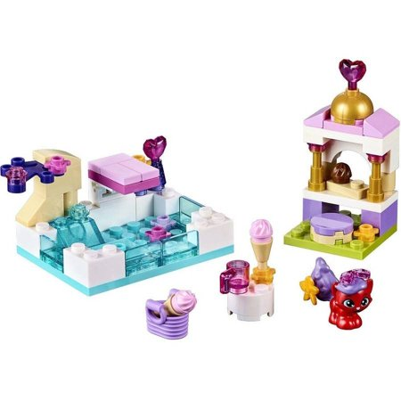 LEGO Disney Princess Treasure's Day at the Pool, 41069 - Diy Lego