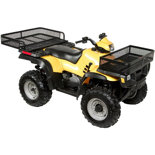 Swisher 12960 ATV Combo Basket Kit