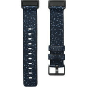 Fitbit Charge 4 Woven Band - Midnight - Small