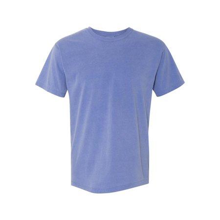 ba634e18 Comfort Colors - 1717 Comfort Colors T-Shirts Garment Dyed Heavyweight  Ringspun Short Sleeve Shirt - Walmart.com