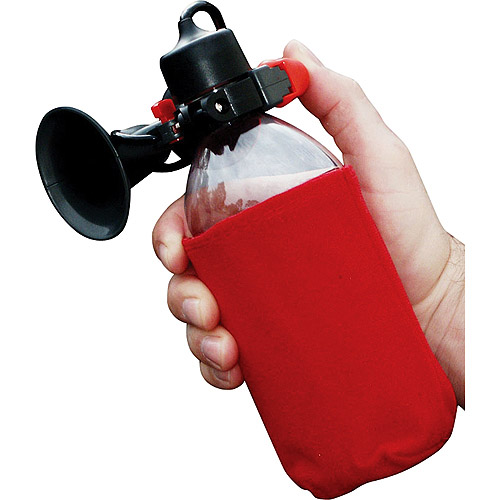 SeaSense Eco-Blast Refillable Air Horn