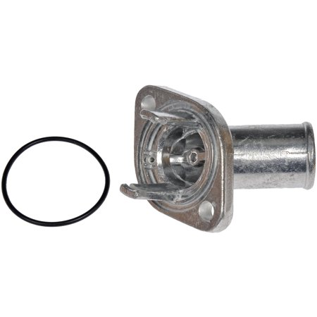 Dorman (OE Solutions) 902-2079 Thermostat Housing OE Solutions (TM) OE Replacement; Cover Only - image 2 de 2