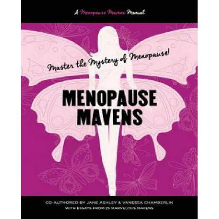 Menopause Mavens  Master The Mystery Of Menopause
