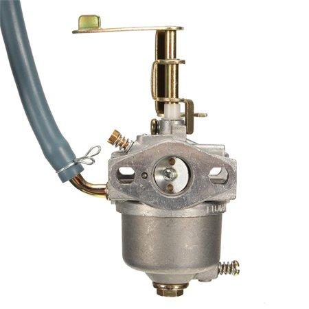 Generator Carburetor For Buffalo Tools Sportsman GEN1100 GEN154 2.8HP 1500  - image 3 de 5
