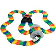 International Playthings Kidoozie Build-A-Road X Track