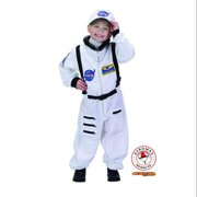 Junior Astronaut Suit for Toddlers
