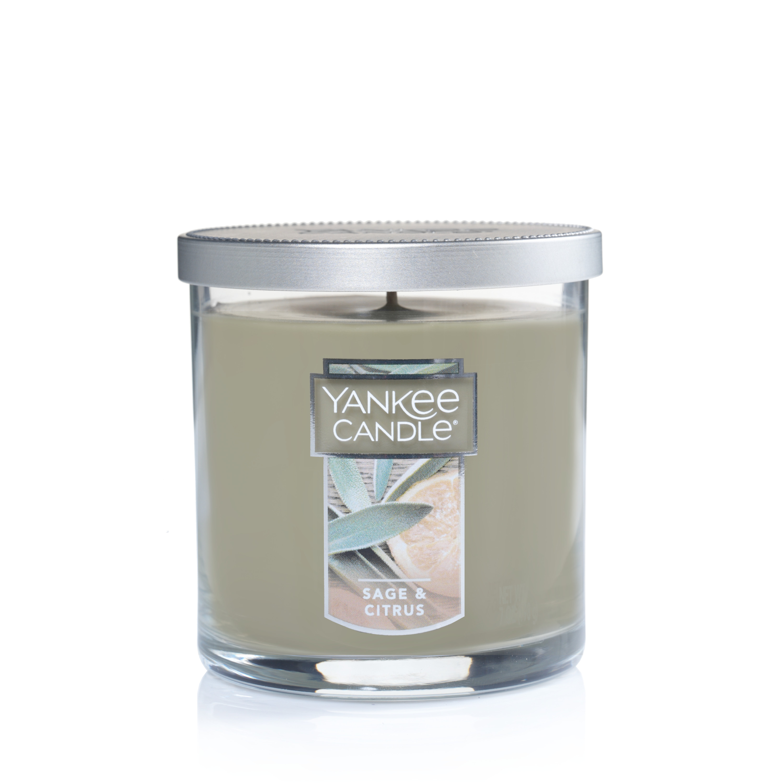 Yankee Candle Large 2-Wick Tumbler Candle, Sage & Citrus by Newell Brands