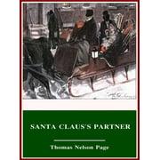 Santa Claus's Partner - eBook
