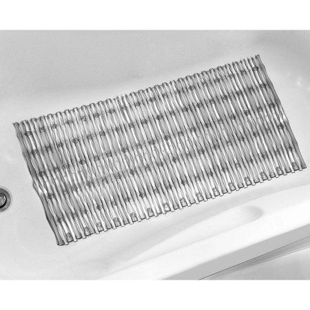 Popular Bath Eco Friendly Vinyl Bamboo Rods 30