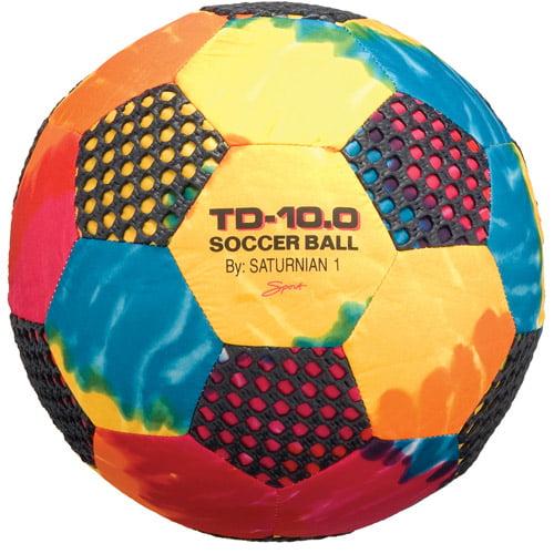 Saturnian I Fun Gripper Soccer Ball, 10
