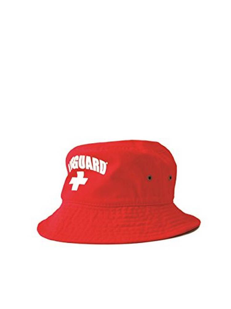 bcadc01458501 Officially Licensed Lifeguard Bucket Hat for Men   Women
