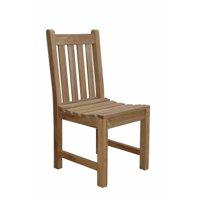 Anderson Teak Braxton Outdoor Dining Chair