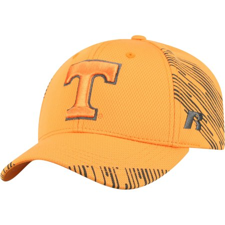 Men's Tennessee Orange Tennessee Volunteers Uptempo Adjustable Hat - - Tennessee Top Hat
