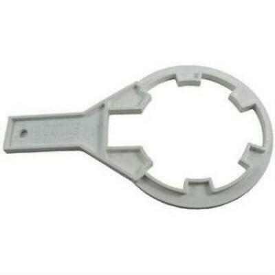 Lass Enterprises DG3-1 Lid Wrench, Dura Grip Iii Manufacturer: Lass Enterprises  Product Type: Plumbing Supplies ;Lass Enterprises Inc. Part Number: DG3-1 Catalog Part Number: 0211-0 ;