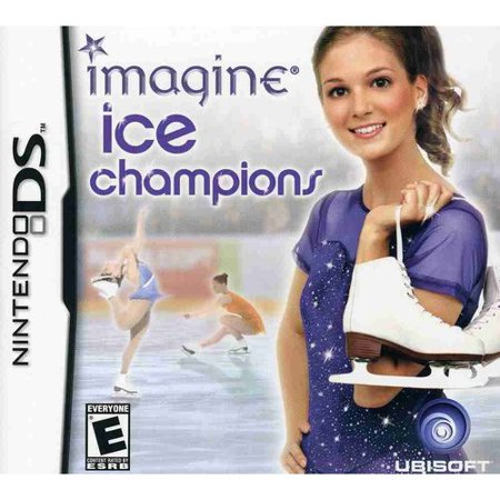 Click here for Imagine: Ice Champions (DS) prices