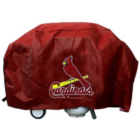 Rico Industries Cardinals Vinyl Grill Cover
