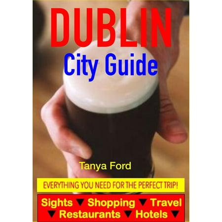 Dublin City Guide - Sightseeing, Hotel, Restaurant, Travel & Shopping Highlights - eBook - Dublin City Halloween