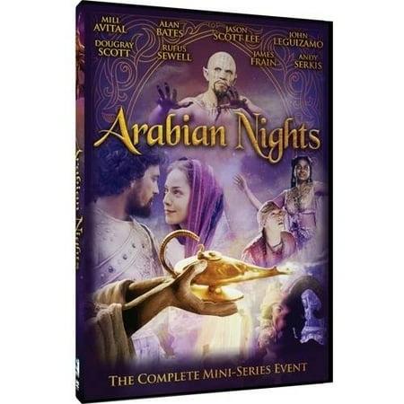 Arabian Nights  The Complete Mini Series Event
