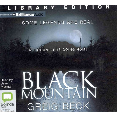 Black Mountain: Library Edition