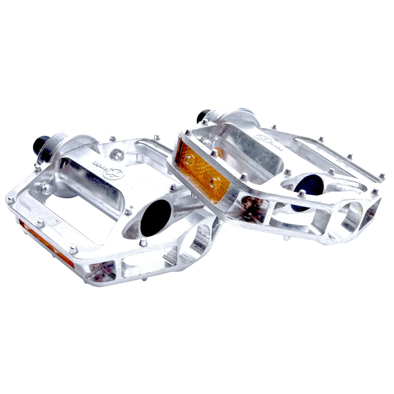 Mobo LED Light Up Aluminum Pedals