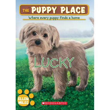 The Puppy Place #15: Lucky - eBook (The Puppy Place Lucky)