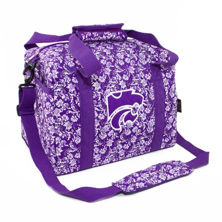 Eagles Wings Kansas State Bloom Mini Duffle Bag