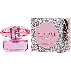 VERSACE BRIGHT CRYSTAL ABSOLU by Gianni Versace