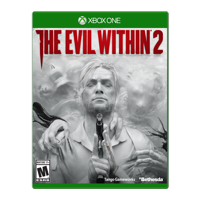 The Evil Within 2 for Xbox One by Bethesda