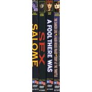 Vamps of the Silent Era (DVD)