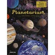 Planetarium - eBook