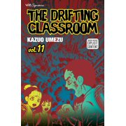 The Drifting Classroom, Vol. 11