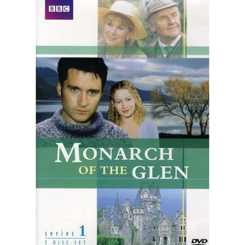 Monarch Of The Glen: The Complete Series 1 (Widescreen)